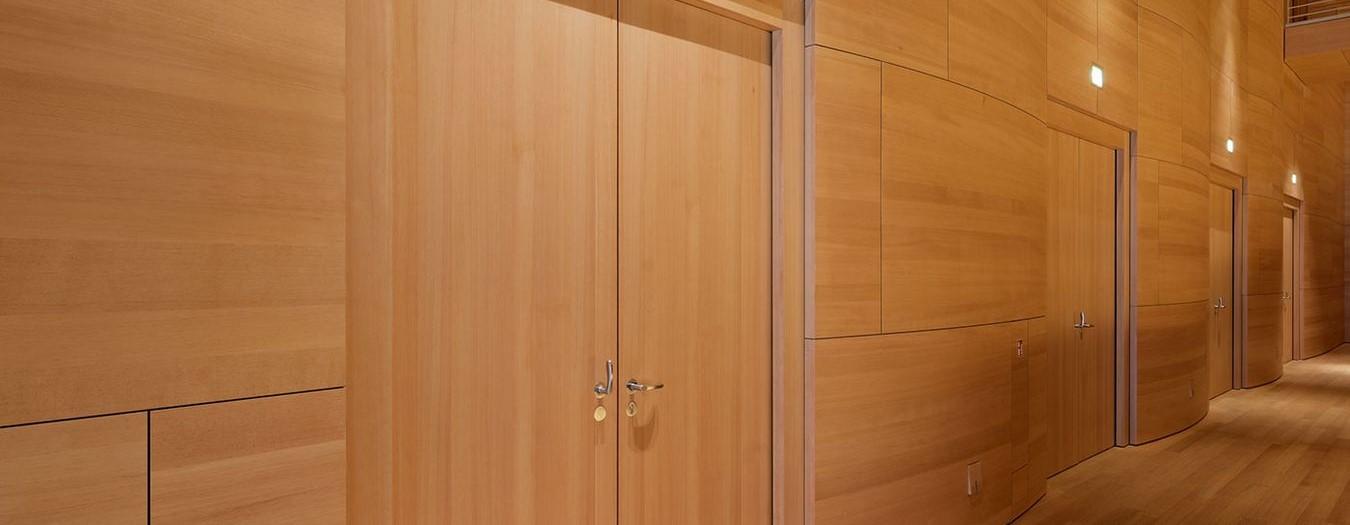 Simplify Custom Wood Manufacturing